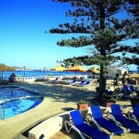 Hotel Dolmen Resort **** Qawra