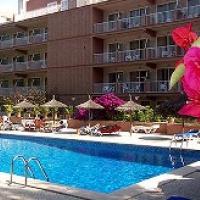 Hotel Delfin Siesta Mar **** Mallorca Félpanzióval