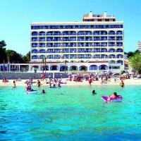 Hotel Comodoro **** Mallorca