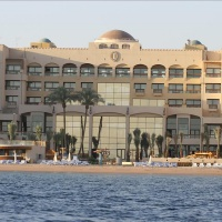 Hotel Intercontinental ***** Aqaba