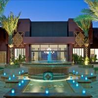 Hotel Mövenpick Tala Bay ***** Aqaba