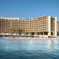 Hotel Kempinski Aqaba ***** Aqaba