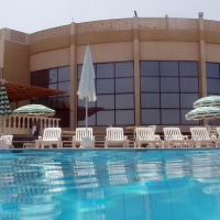 Hotel Dead Sea Spa **** Holt-tenger