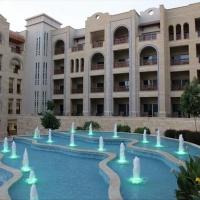 Hotel Crowne Plaza Dead Sea ***** Holt-tenger