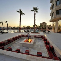Hotel Ramada Resort Dead Sea **** Holt-tenger
