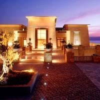 Hotel Kempinski Ishtar ***** Holt-tenger