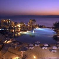 Hotel Mövenpick Dead Sea ***** Holt-tenger