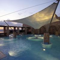 Hotel Mövenpick Dead Sea ***** Jordánia