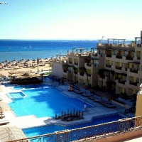 Hotel Imperial Shams Abu Soma Resort **** Safaga