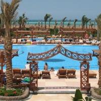 Hotel Hawaii Le Jardin Aqua Park (ex. Festival Le Jardin)  **** Hurghada