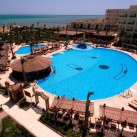 Hotel Hawaii Le Jardin Aqua Park  **** Hurghada