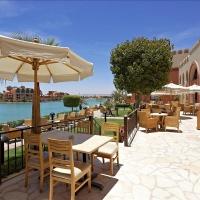 Hotel TTC Ocean View **** El Gouna