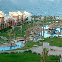 Hotel Serenity Beach Resort ***** Makadi Bay