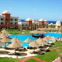 Hotel Serenity Makadi Beach Resort ***** Makadi Bay