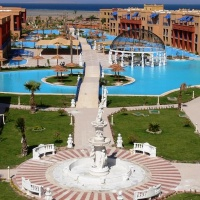 Hotel Titanic Palace ***** Hurghada