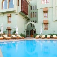 Hotel Ali Pasha *** El Gouna