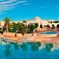 Hotel Dawar el Omda **** El Gouna