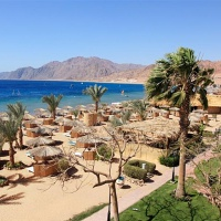 Hotel Swiss Inn Resort **** Dahab