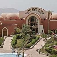 Hotel Palmyra Resort **** Sharm El Sheikh