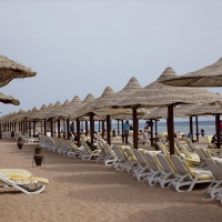 Hotel Rotana Coral Beach Montazah **** Egyiptom