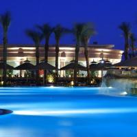 Hotel Sierra **** Egyiptom