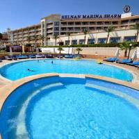 Hotel Helnan Marina Sharm **** Egyiptom