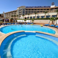 Hotel Helnan Marina **** Sharm El Sheikh