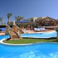 Hotel Oriental Resort ***** Sharm El Sheikh