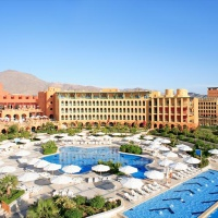 Hotel Intercontinental Taba Heights ***** Taba