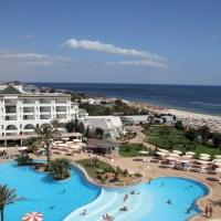 Hotel El Mouradi Palm Marina ***** Port El Kantaoui