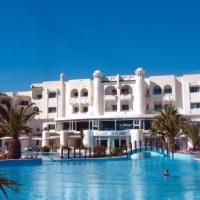 Hotel El Mouradi Skanes **** Monastir
