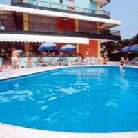 Hotel Jadran *** Lido di Jesolo - egyénileg