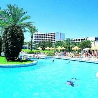 Hotel Tour Khalef **** Tunézia