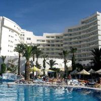 Hotel Riadh Palms **** Tunézia