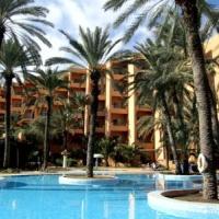 Hotel LTI El Ksar Resort & Thalassa **** Sousse