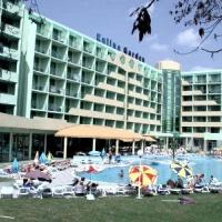 Hotel Kalina Garden **** Burgas