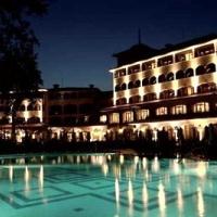 Hotel Royal Palace Helena Park ***** Napospart