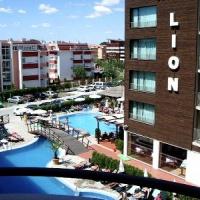Hotel Lion ***+ Burgas