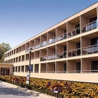 Hotel Yunona *** Burgas