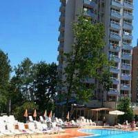 Hotel Arzenal *** Nessebar