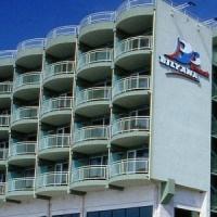 Hotel Bilyana Beach **** Nessebar