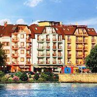 Hotel Sveti Georgi **** Pomorie