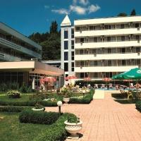 Hotel Oasis *** Albena