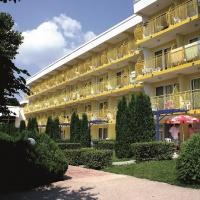 Hotel Complex Orchidea *** Albena