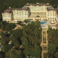 Hotel Melia Grand Hermitage ***** Aranyhomok
