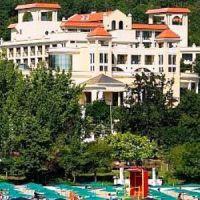 Hotel Bellevue **** Duni (Djuni)