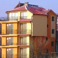 Villa Time Out Apartman *** Szozopol