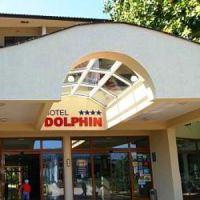 Hotel Dolphin **** Szt. Konsztantin