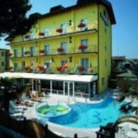 Hotel Eddy *** Lido di Jesolo - egyénileg