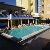 Hotel Portofino *** Lido di Jesolo - egyénileg